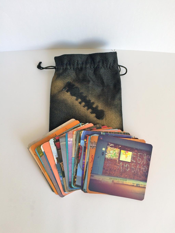 Хулиганская колода (40 карт)